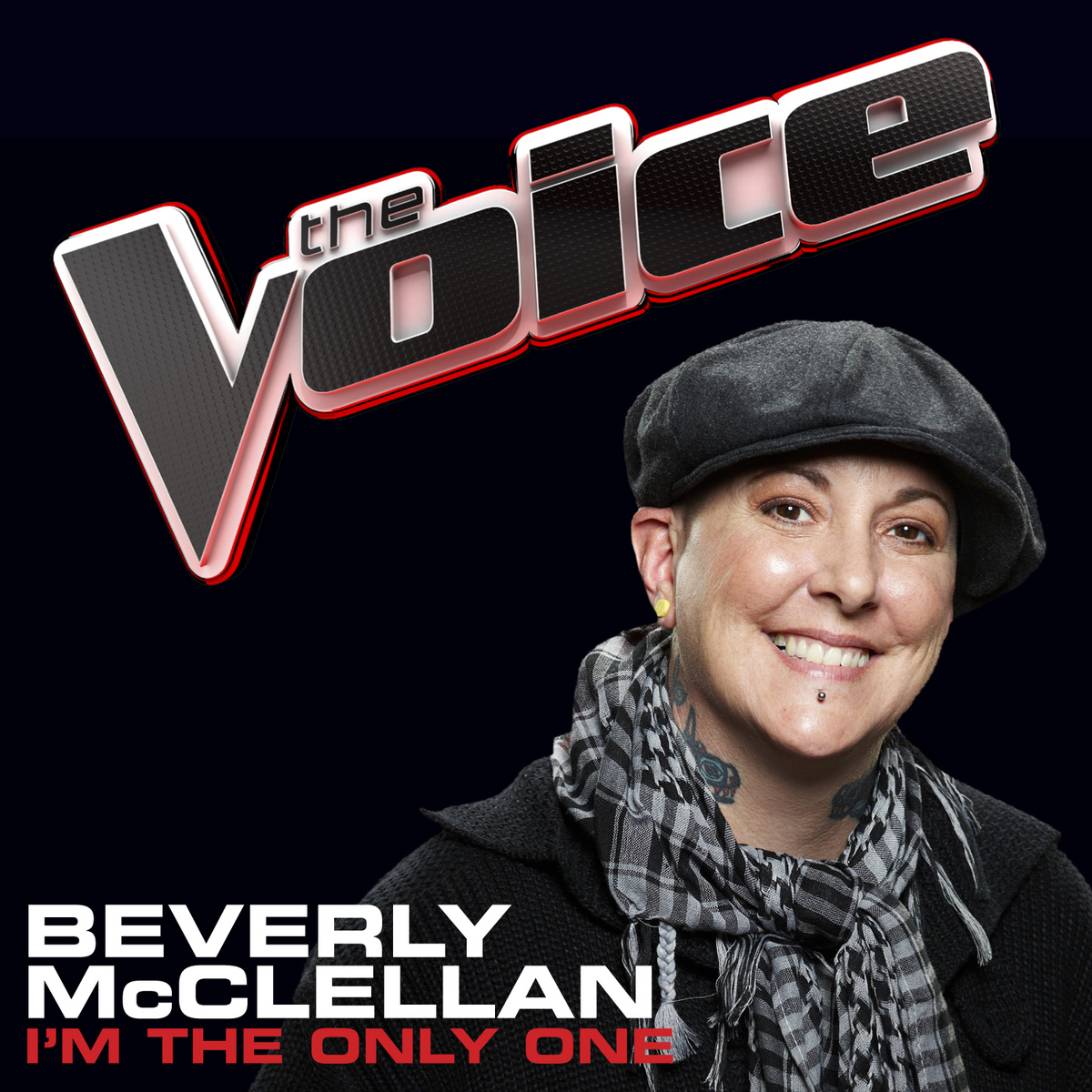 Im-The-Only-One-Beverly-McClellan