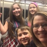 Washington, DC w/ the kids---The Trip I Never Thought Would Happen